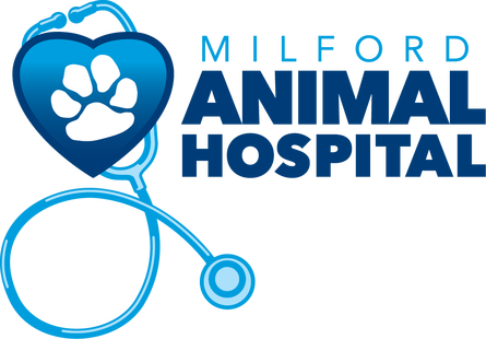 Milford Animal Hospital Logo